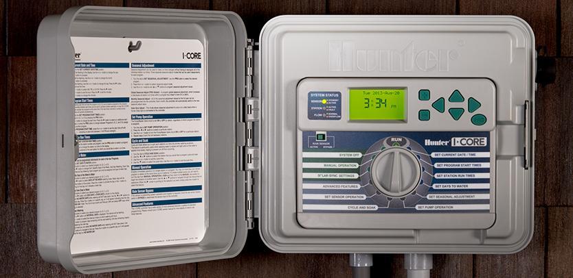 Pd Controllers I Core 600 Pl Adj